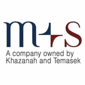 M+S Pte. Ltd.